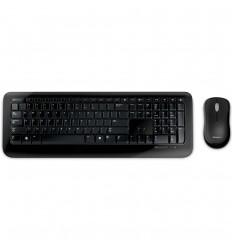 Microsoft Desktop 800 USB (2LF-00012)