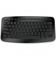 Microsoft Wireless Arc Keyboard