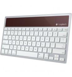 LOGITECH Wireless Keyboard SOLAR K760