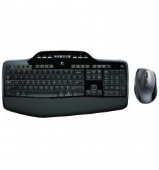 LOGITECH Wireless Desktop MK710 (Keybord&mouse)