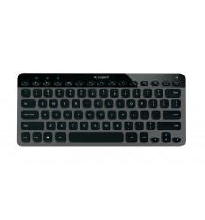 LOGITECH Wireless Illuminated Keyboard K810