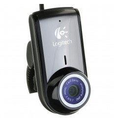 LOGITECH Webcam B905 Portable