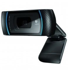 LOGITECH Webcam HD B910