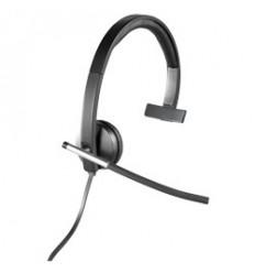 LOGITECH Headset H650e Mono