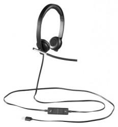LOGITECH Headset H650e Stereo