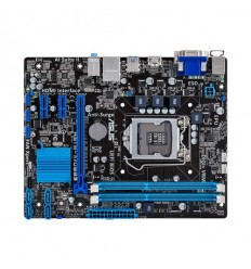 ASUS H61M-K LGA1155 H61 2DDR3 1 x D-Sub + 1 x DVI SATA 3Gb