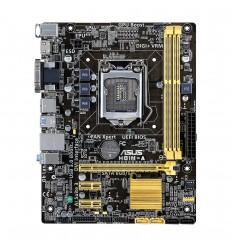 ASUS H81M-A LGA1150 H81 2DDR3 16G HDMI