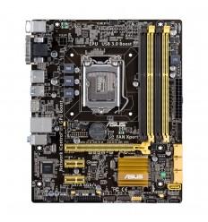 ASUS B85M-G (Socket 1150 Intel B85 4*DDR3)