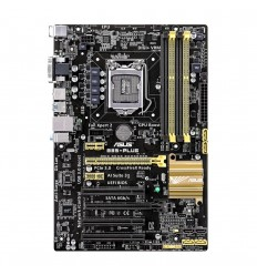 ASUS B85-PLUS (Socket 1150 Intel B85 4*DDR3)