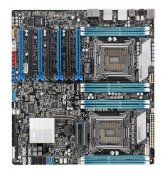 ASUS Z9PE-D8 WS (Intel C602)
