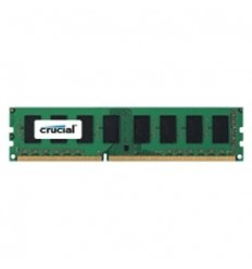 Crucial by Micron DDR-III 2GB (PC3-12800)