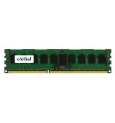 Crucial by Micron DDR-III 8GB (PC3-12800)