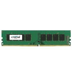 Crucial by Micron DDR4 4GB (PC4-17000)