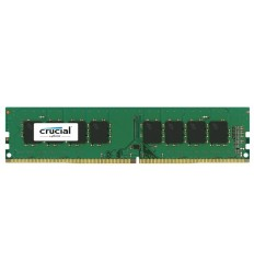 Crucial by Micron DDR4 8GB (PC4-17000)