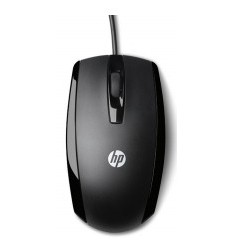 HP Inc. Mouse X500 cons