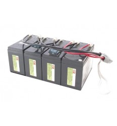 APC by Schneider Electric для ибп apc Battery replacement kit for SU1400RMXLI3U
