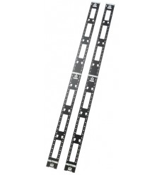 APC by Schneider Electric для аппаратурного шкафа APC NetShelter SX 42U Vertical PDU Mount and Cable Organizer