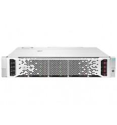 HPE D3700 SFF 12Gb SAS Disk Enclosure (2U)