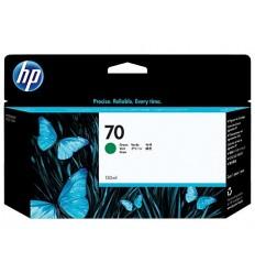 HP Inc. 70 зеленый для DJ Z3100