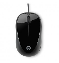 HP Inc. для ноутбука Mouse X1000 (Black)