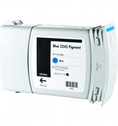 HP Inc. Blue 2242 Pigment Bulk Ink supply